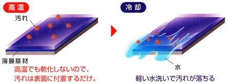 リアルガラスコート-ガラス系皮膜