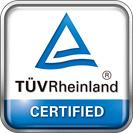 tuv_square_logo